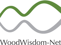 Wood Wisdom-Net+ Logotype